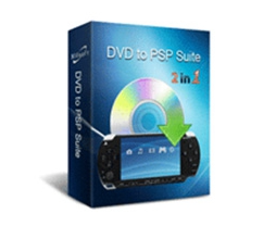Xilisoft dvd to psp suite